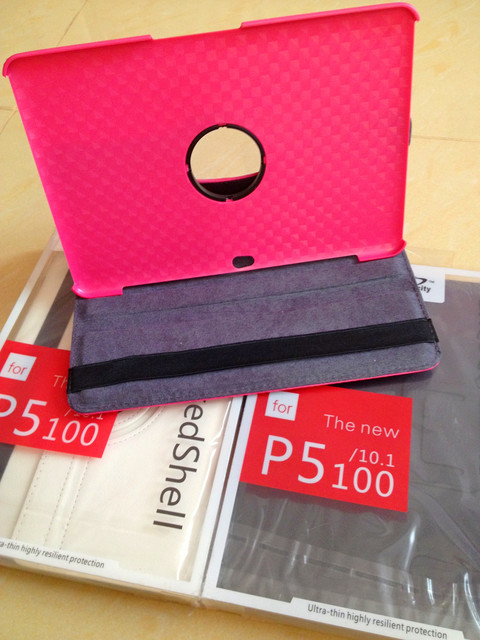 Чехол  на планшет SAMSUNG GALAXY TAB 10.1 P 5100 /7510