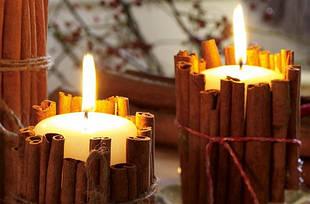 Святкові свічки, хлопавки, ліхтарики