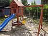 Дитячий ігровий комплекс ДП-2