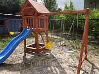 Детский игровой комплекс ДП-2, фото 1