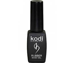 База для гель лака Rubber Base Kodi Professional 8 мл.