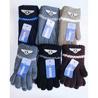 Перчатки детские Корона Sh5523-5504