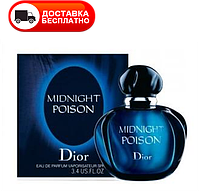 Женская парфюмированная вода CHRISTIAN DIOR POISON MIDNIGHT EDP 100 ML