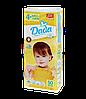 Подгузники (Дада) Dada extra soft 4+ (maxi+) 9-20 кг 50 шт.