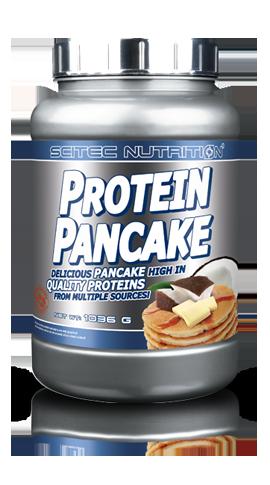 Scitec Nutrition Protein Pancake 1036g