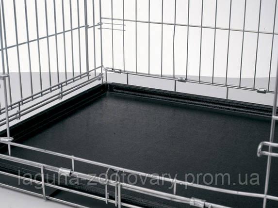 Savic ПОДДОН в клетку ДОГ РЕЗИДЕНС (Dog Residence), пластик, фото 2
