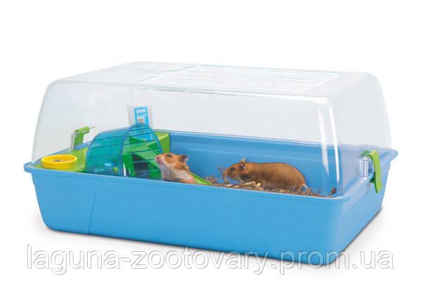 Savic РОДИ (Rody Hamster) клетка для хомяков, фото 2