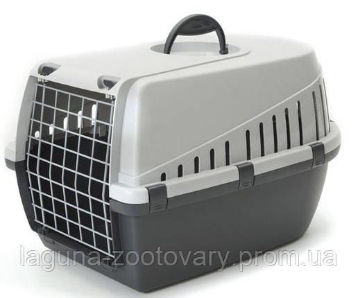 Savic ТРОТТЭР2 (Trotter2) переноска для собак, пластик, фото 2