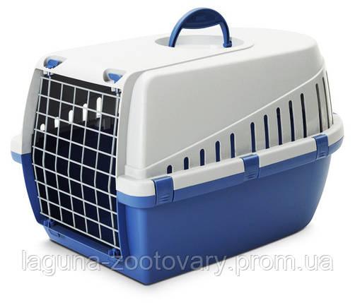 Savic ТРОТТЭР3 (Trotter3) переноска для собак, пластик, фото 2
