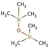 Гексаметилдисилоксан XIAMETER PMX-200 Silicone Fluid 0.65 cSt, фото 2