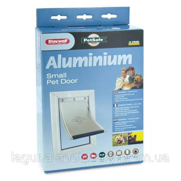 Staywell дверцы с замком для котов и собак маленьких пород до 7кг, усиленной конструкции