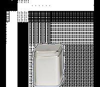Банка для чая Серебро 50 г