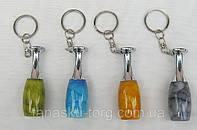 Сувенирные брелки в виде биты с подсветкой-TDN