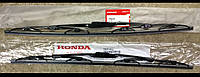 Honda CRV CR-V 2002-06 стеклоочистители дворники щетки дворников лобового стекла новые оригинал