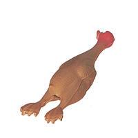 Karlie-Flamingo (Карли-Фламинго) DUCK SMALL игрушка для собак утка из латекса