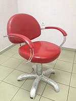 Кресло парикмахерское Моника