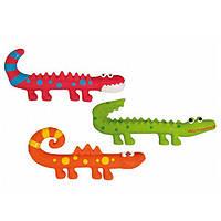 Karlie-Flamingo (Карли-Фламинго) JURASSIC игрушки для собак динозавры латексные, с наполнителем