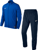 Спортивный костюм NIKE ACADEMY16 SIDELINE 2 WOVEN TRACKSUIT 808759-463 JR