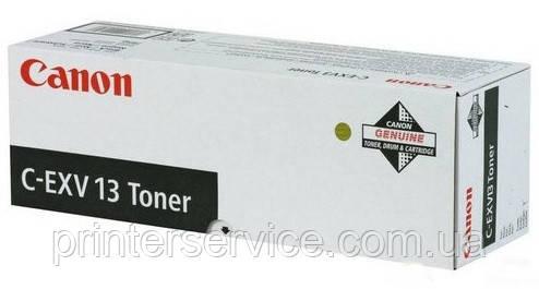 Тонер Canon C-EXV13 Black (0279B002) для iR 5570/6570