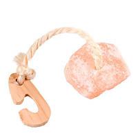 Karlie-Flamingo STONE SALT LICK HIMALAYA камень соляной с минералами для грызунов