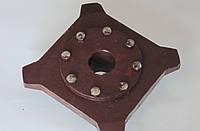 Звездочка приводная наклонного транспортера ТСН 2Б