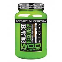 Balanced Recovery Scitec Nutrition, 2100 грамм