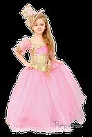 Детский карнавальный костюм ВОЛШЕБНИЦА ЦВЕТОВ код 271