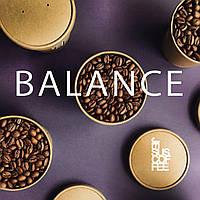 """Эспрессо смесь """"Balance"""" зерновой кофе 100% Арабика"""