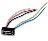 Блок питания DC/DC преобразователь LDD-350LW понижающий драйвер тока 350 мА 11Вт MEAN WELL 8440