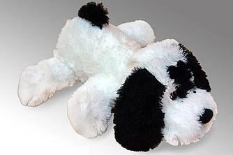Мягкая игрушка: Собачка Шарик, 75 см, Белый