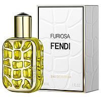 Fendi Furiosa 50ml женская парфюмированная вода (оригинал)