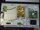 Плати від LED TV Philips 47PFH5609/88 (TPN14.1E LA) по блоках, в комплекті (розбита матриця)., фото 3