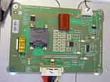 Плати від LED TV Philips 47PFH5609/88 (TPN14.1E LA) по блоках, в комплекті (розбита матриця)., фото 6