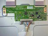Плати від LED TV Philips 47PFH5609/88 (TPN14.1E LA) по блоках, в комплекті (розбита матриця)., фото 7