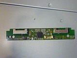 Плати від LED TV Philips 47PFH5609/88 (TPN14.1E LA) по блоках, в комплекті (розбита матриця)., фото 8