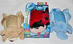 Мягкая игрушка проектор «Сказочные сны»