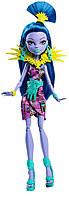Кукла Monster High Джейн Булитл серия Монстры на каникулах