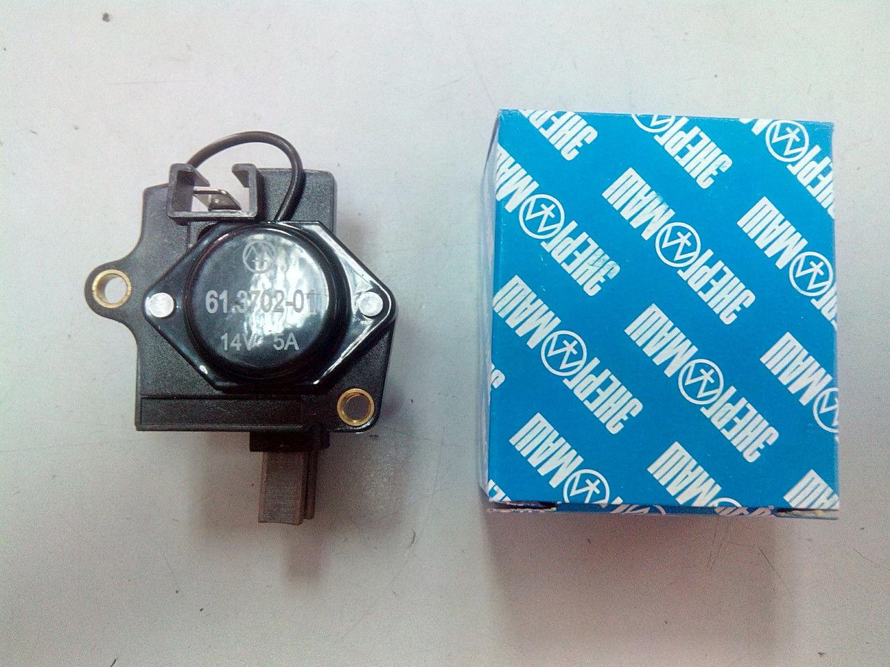 Щеткодержатель генератора 2108 н/о,Sens