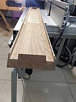 Изготовление светильников из дерева под заказ