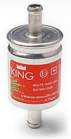 Фильтр тонкой очистки (паровой фазы) KING 12х12