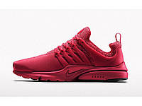 Кроссовки Nike Air Presto Triple Red, фото 1
