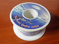 Припой проволочный в катушке. KOOCU 0.3mm 30g (63Sn+37Pb), фото 1