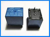 Реле SRD-12VDC-SL-C.
