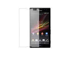 Защитное стекло AVG для Sony Xperia C C2304 C2305 S39 S39h