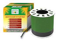 """Ультратонкий кабель """"GREEN BOX"""" GB 500"""