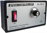 Регулятор оборотов двигателя HL-FS 1.6