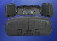 Портативная акустическая PA-система NGS PPS2150-BT 150W