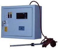 Щит управления приточно-вытяжной вентиляцией  ЩКТР-Т-02