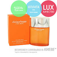 Clinique Happy For Men. Eau De Toilette 100 ml / Туалетная вода Клиник Хепппи Фор Мен 100 мл