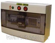 Щит управления вентиляцией без терморегулятора ЩК-01